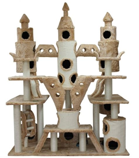 unique cat houses 12 cat trees so awesome you 39 ll wish you were feline