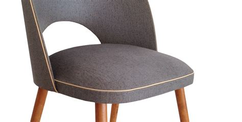 chaise de bureau grise chaises grises pas cher maison design modanes com