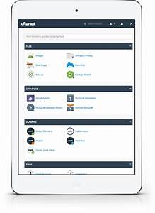 Products for Webhosts cPanel, Inc