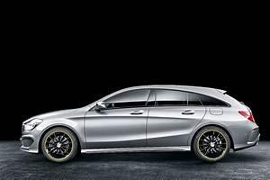 Mercedes Benz Cla 180 Shooting Brake : cla 2015 6 ~ Jslefanu.com Haus und Dekorationen