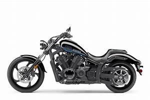 Yamaha 2017 Stryker Cruiser Motorcycle Review - Bikes Catalog