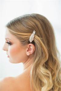 Wedding Hair Clip Wedding Hair Accessory Bridal Hair
