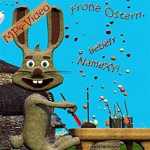 Frohe Ostern Lustig : frohe ostern liebe r das lustige personalisierte osterlied video openpr ~ Frokenaadalensverden.com Haus und Dekorationen