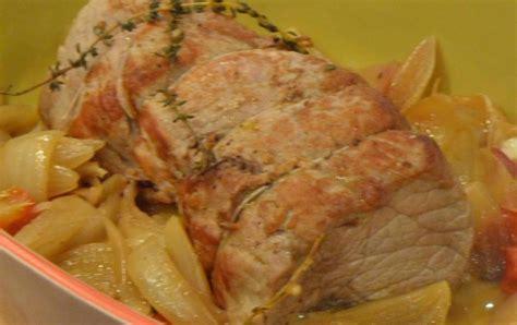 cuisiner le roti de veau le post des gourmandises page 20 la salle détente