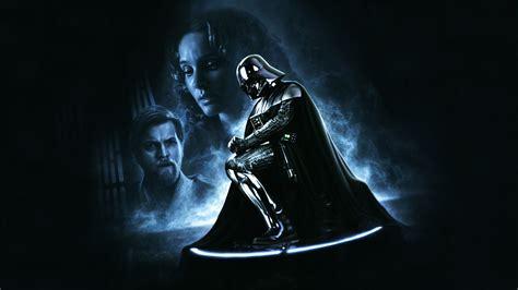 Star Wars Death Star Wallpaper Darth Vader Backgrounds 4k Download