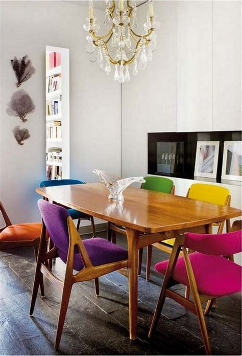 creative ways  refresh  dining room