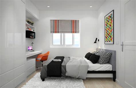 interior decoration of small bedroom design decorating