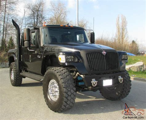 International Harvester : Other MXT LIMITED