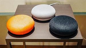 Google Home Mini Farbe : google home mini speaker in italia ecco quando arriver ~ Lizthompson.info Haus und Dekorationen