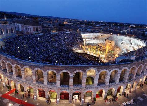 Opera Aīda - Veronas arēnā, Valpoličellas un Frančakortas vīna dārzi - Mēness diena | ceļojumu ...