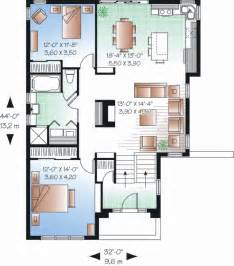 simple home floor plans simple starter house plan