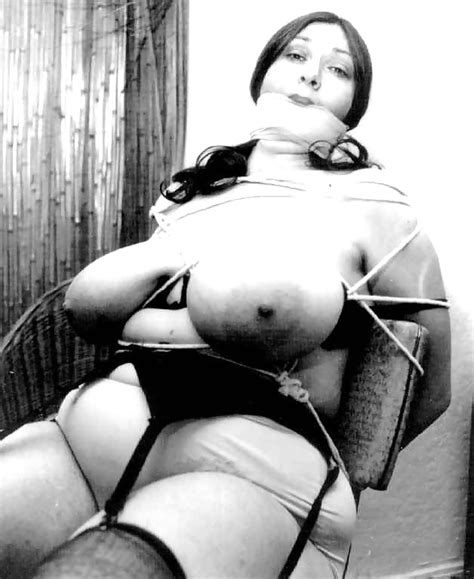 Retro Tit Bondage 18 Pics Xhamster
