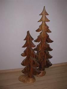 Tannenbaum Aus Holz : deko tannenbaum holz mit rinde frohe weihnachten in europa ~ Orissabook.com Haus und Dekorationen