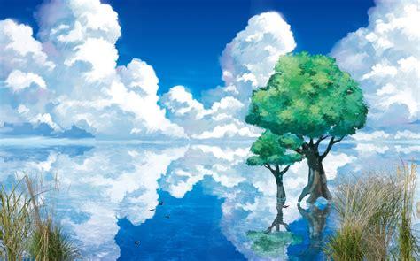 Animated Lake Wallpaper - oneiric lake animated wallpaper desktopanimated