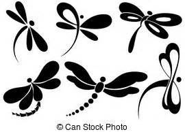 pretty dragonfly clipart dragonfly vector clip eps images 4 630 dragonfly