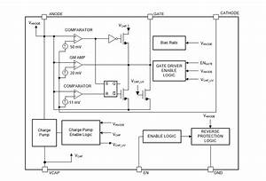 Lm74700-q1 Ideal Diode Controllers