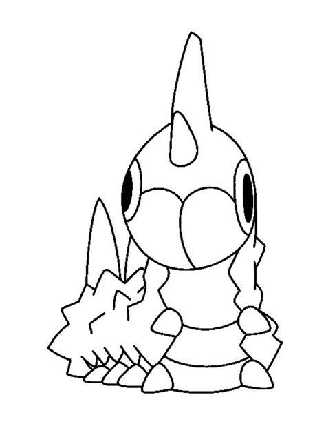 150 dibujos de Pokemon para colorear Oh Kids Page 10