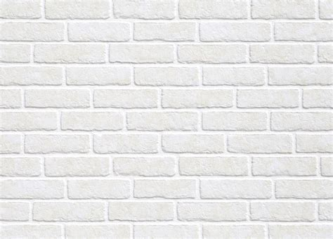 white brick wall background wall mural pixers we live to change