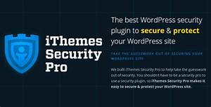 iThemes Security Pro 4 8 4 – The Best WordPress Security