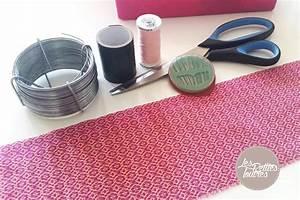 Fabriquer Un Treillage En Fil De Fer : comment fabriquer un bandeau cheveux rigide en fil de fer diy ~ Voncanada.com Idées de Décoration