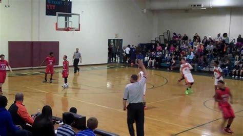 st quarter riverwood ravens middle school basketball