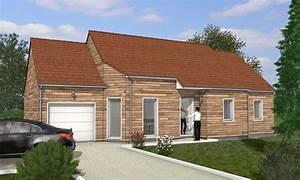 Idée Construction Maison : une id e construction maison l 39 habis ~ Premium-room.com Idées de Décoration