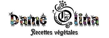 sale page  dame olina recettes veganes