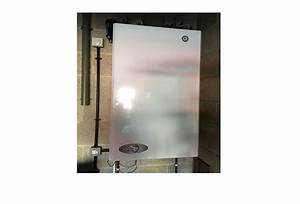 Wall Mounted Oil Boilers - 15kw To 28kw Output