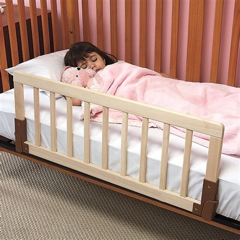 kidco bed rail kidco convertible wood crib bed rail baby toddlers and