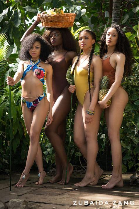 """Zubaida Zang Releases It's """"wild (girls Of Summer"""