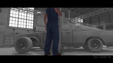 car mechanic simulator  trailer ign video