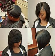 Best Quick Weave Bob Ideas And Images On Bing Find What You Ll Love