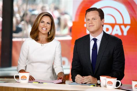 Another Morning Tv Shake-up As 'today's' Natalie Morales