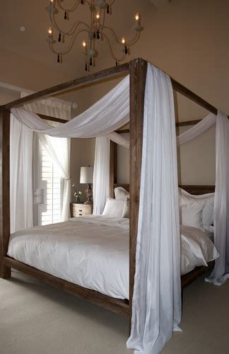 decorating a canopy bed pinterest the world s catalog of ideas