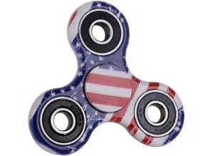10 totally cool fidget spinners your will want
