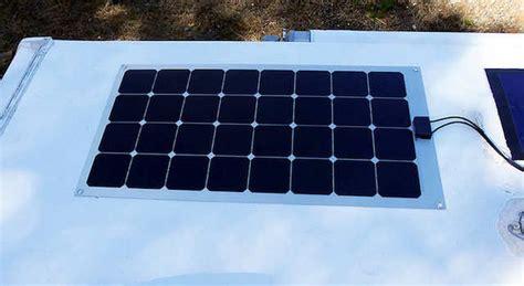 options  rv solar panels
