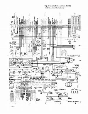 2003 Chevy Monte Carlo Engine Diagram 3626 Julialik Es