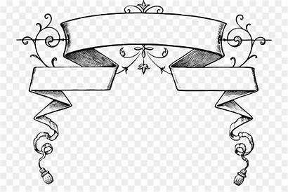 Banners Scrolls Ribbons Ribbon Clip Designs Scroll