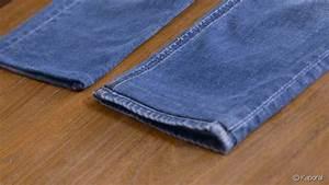 Faire Ourlet Jean : comment coudre ourlet jean ~ Melissatoandfro.com Idées de Décoration