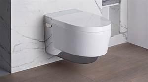 Dusch Wc Preisvergleich : geberit aquaclean wc aufs tze komplettanlagen kaufen megabad ~ Watch28wear.com Haus und Dekorationen