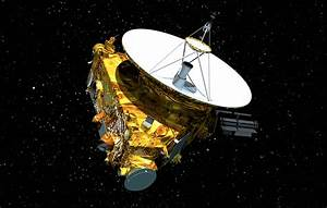 As New Horizons Reaches Pluto, Arguments Will Be Settled ...