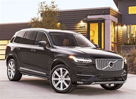 Volvo Xc90 Facelift 2020 by 2020 Volvo Xc90 Diesel Changes 2019 2020 Volvo