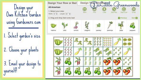 free online garden design planner