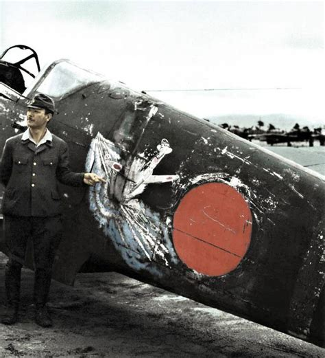 111 Best Kawasaki Ki-61, Tony Images On Pinterest