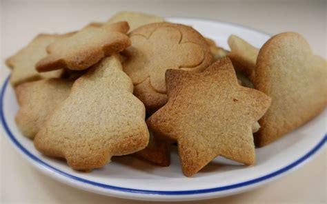 recette biscuits de no 235 l 224 la cannelle pas ch 232 re et simple