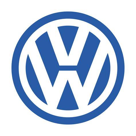 volkswagen logo black and white volkswagen logo png transparent svg vector freebie supply