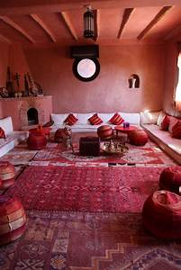 Pouf Pour Salon : vente des meubles et accessoires salon marocain salon ~ Premium-room.com Idées de Décoration