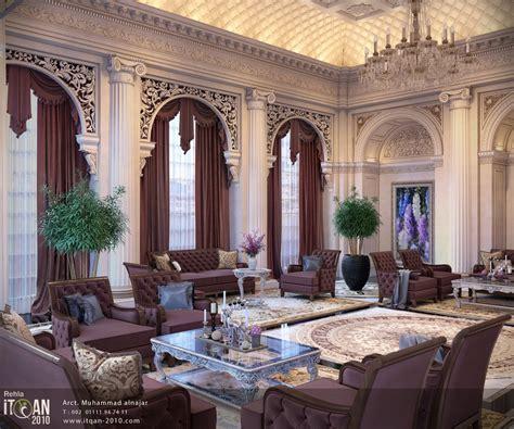 luxury classic big reception gallery rehla me