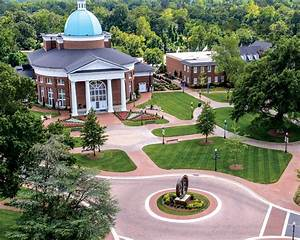 High Point University: Surrounded by Success – PUPN
