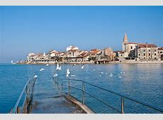 Umag Tennis Academy in Istria, Croatia About the destination